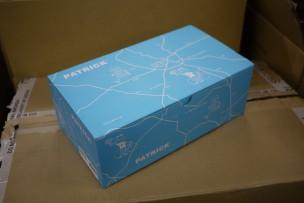 PATRICK BOX800