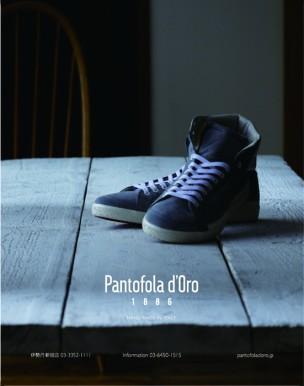 Pantofolad'Oro LEON